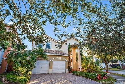 Doral Single Family Home For Sale: 11360 NW 47th