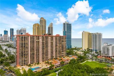 Sunny Isles Beach Condo For Sale: 210 174th St #305
