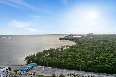 Miami Condo For Sale: 2475 Brickell Ave #PH07