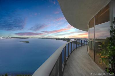 Miami FL Condo For Sale: $1,820,000