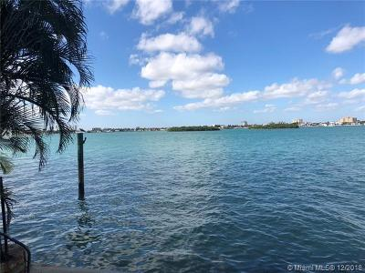 Bal Harbour, Bay Harbor Islands Residential Lots & Land For Sale: 10130 W Broadview Dr