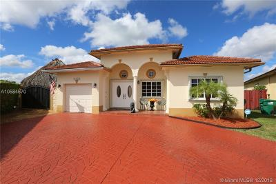 Miami Single Family Home For Sale: 15895 SW 55th Ter