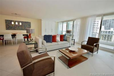 Miami Condo For Sale: 1717 N Bayshore #C-4048