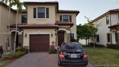Miami-Dade County Condo For Sale: 3335 W 89th Ter #3335