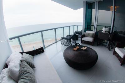Sunny Isles Beach Condo For Sale: 17121 Collins Ave #1004