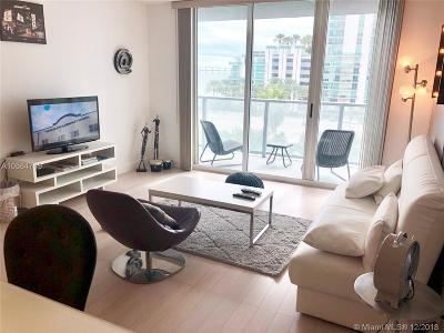 Mark On Brickell, Mark/Brickell Condo, The Mark At Brickell, The Mark On Brickell, The Mark, The Mark On Brickell Cond Rental For Rent: 1155 Brickell Bay Dr #405