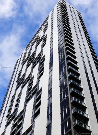 Centro, Centro Condo, Centro Condominium, Centro Downtown, Centro, A Condominium, Centro-Condo Rental For Rent: 151 SE 1st Street #3503