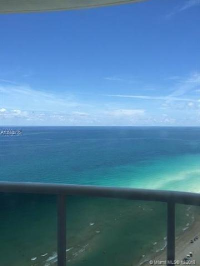 Sunny Isles Beach Condo For Sale: 18201 Collins Ave #4609A