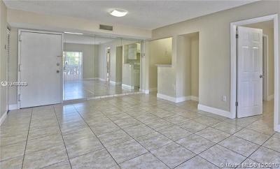 Miami Condo For Sale: 4855 NW 7th St #102-6