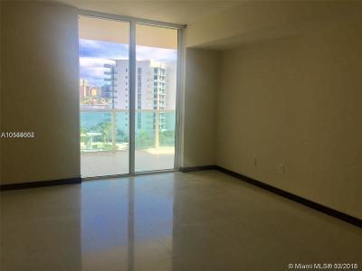 Miami-Dade County Condo For Sale: 3330 NE 190th St #515