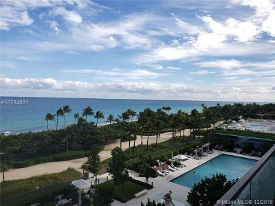 Bal Harbour Rental For Rent: 10203 Collins Ave #502