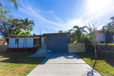 Miami Single Family Home For Sale: 3640 SW 18th Ter