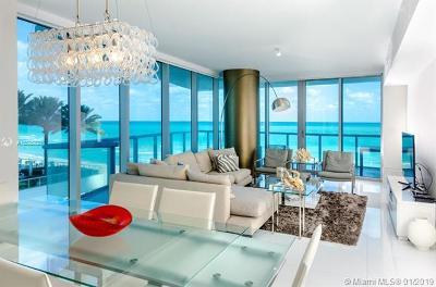 Sunny Isles Beach Condo For Sale: 17001 Collins Av #808