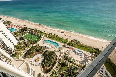 Sunny Isles Beach Condo For Sale: 19111 Collins Ave #2007