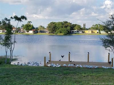 Miami-Dade County Single Family Home For Sale: 1101 NW 83rd St