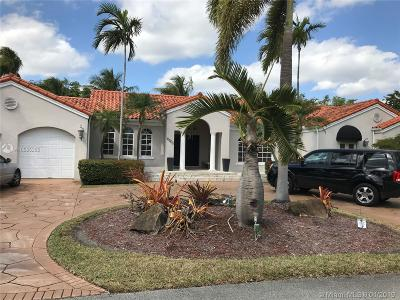 Miami-Dade County Single Family Home For Sale: 10805 SW 135th Ter