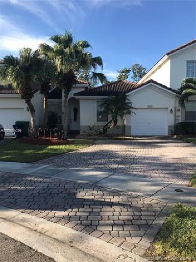 Sunset Lakes, Sunset Lakes Estates, Sunset Lakes One 164-34 B, Sunset Lakes Parcel D At, Sunset Lakes Plat One, Sunset Lakes Plat Three, Sunset Lakes Plat Three 1, Sunset Lakes Three, Sunset Lakes Two 166-24 B Condo For Sale: 18842 SW 28th St
