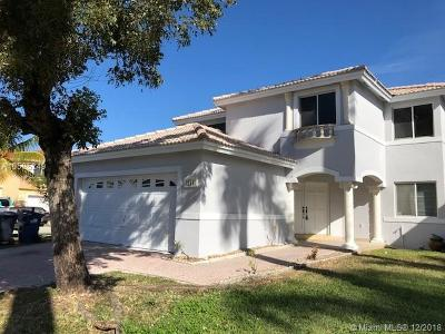 Miami-Dade County Single Family Home For Sale: 9111 SW 157th Ave Rd