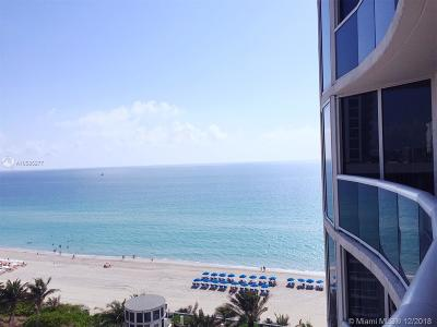Sunny Isles Beach Condo For Sale: 17201 N Collins Ave #1202