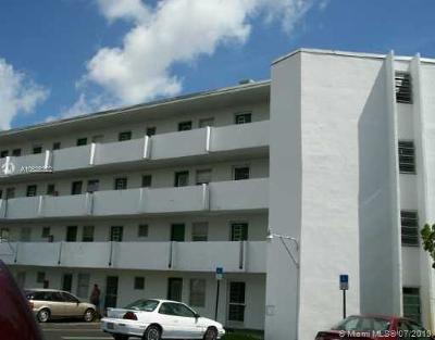 Miami Condo For Sale: 1101 NE 191st St #H101