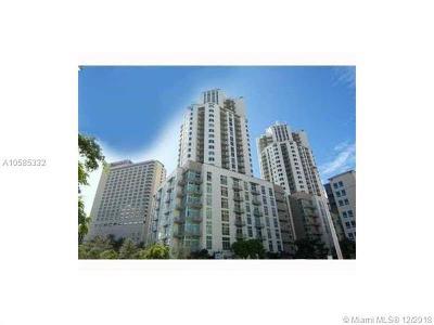 Miami Condo For Sale: 9055 SW 73rd Ct #2103
