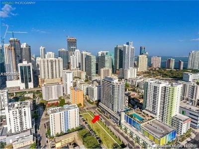 Miami Condo For Sale: 1010 SW 2nd Ave #1905