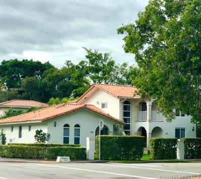 Coral Gables Multi Family Home For Sale: 400-402 Majorca Ave