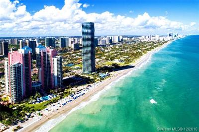 Sunny Isles Beach Condo For Sale: 19333 Collins Ave #PH-1