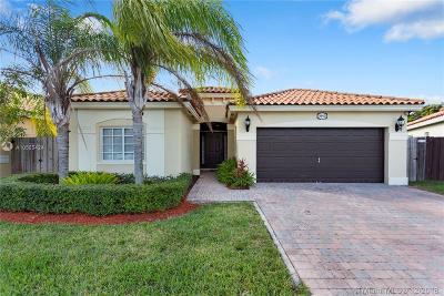 Homestead Single Family Home For Sale: 1940 NE 35th Ave