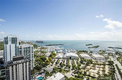 Rental For Rent: 2669 S Bayshore Dr #602-N