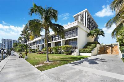 Miami Condo For Sale: 1865 Brickell Ave #THI