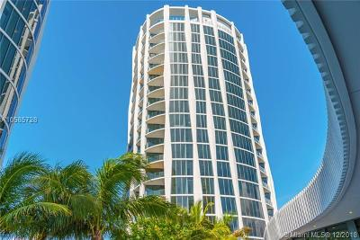 Coconut Grove Condo For Sale: 2831 S Bayshore Dr #1004