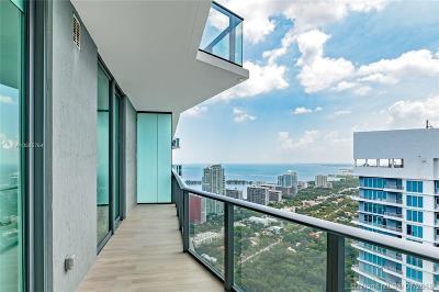 Sls Brickell Residences, Sls, Sls Brickell, Sls Brickell Condo Condo For Sale: 1300 S Miami Ave #PH5208