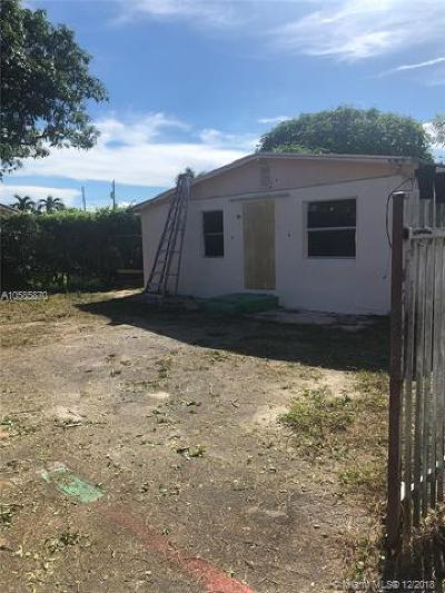Miami Multi Family Home For Sale: 2320 SW 14th St