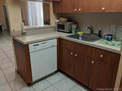 Miami Condo For Sale: 11750 SW 18th St #108-1