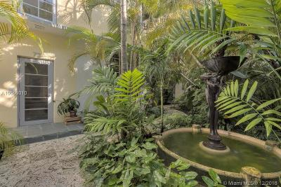 Miami Beach Condo For Sale: 730 10th St #102