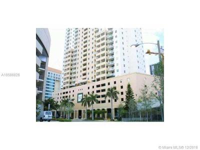 Fortune House, Fortune House Condo, Fortune House Condominium Condo For Sale: 185 SE 14th Ter #1102