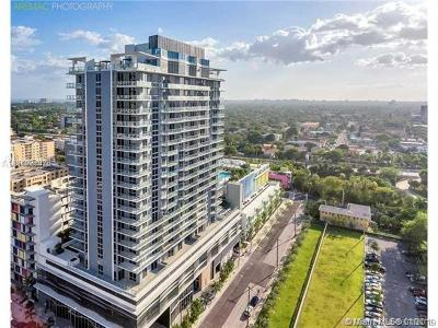 Miami Condo For Sale: 1010 SW 2nd Ave #1108