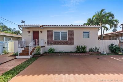 Rental For Rent: 2990 SW 25th St