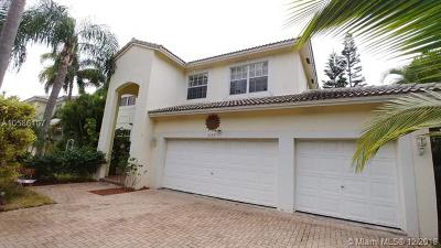 Broward County Single Family Home For Sale: 5791 NW 48th Ct