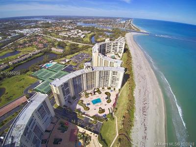 Jupiter Condo For Sale: 200 Ocean Trail Way #102