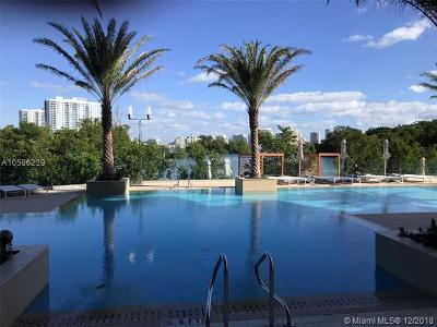 Condo For Sale: 16385 Biscayne Blvd #1816