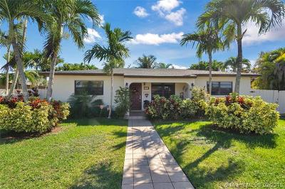 Miami Single Family Home For Sale: 8460 SW 45th St