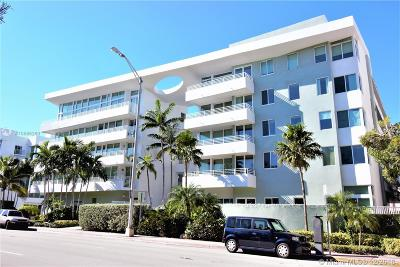 Rental For Rent: 7800 Collins Ave #306