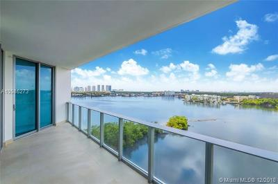 Rental For Rent: 17111 Biscayne Boulevard #1006