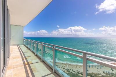 Bal Harbour Condo For Sale: 10295 Collins Ave #2105