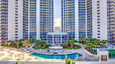 Ocean Two, Ocean Two Condo Rental For Rent: 19111 Collins Ave #1101