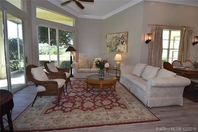Single Family Home For Sale: 2211 NW Seagrass Dr