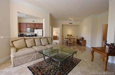 Aventura Condo For Sale: 3001 NE 185th St #512