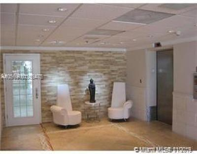 Caribbean Tower, Caribbean Towers, Caribbean Towers Condo, caribbean  Rental Active With Contract: 7545 E Treasure Dr #2B